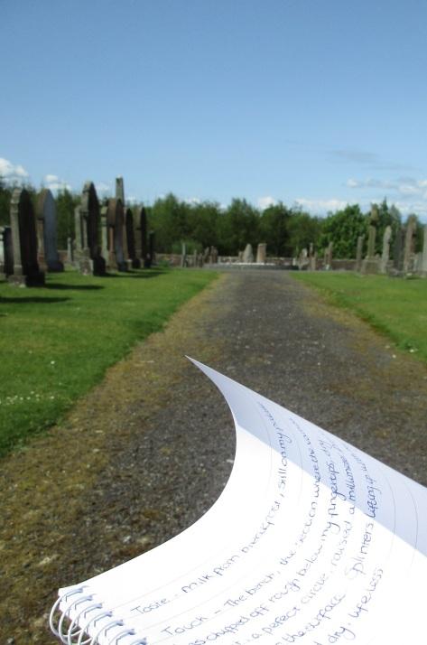 24-05-16 03 Artist Date - Dryfesdale Cemetery, Lockerbie LOW RES.JPG