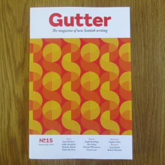 Gutter Issue 15